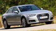 Essai Audi A4 : plus tactile que jamais