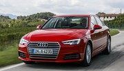 Essai Audi A4 (2015) : le meilleur est à l'intérieur