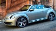 Essai Volkswagen Coccinelle Cabriolet : la nostalgie a du bon !