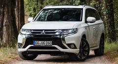 Essai Mitsubishi Outlander PHEV 2016 : le SUV presque écolo