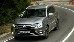 Essai Mitsubishi Outlander : l'envie de faire mieux