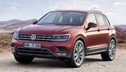 Le nouveau Volkswagen Tiguan arrive et va faire tourner les têtes