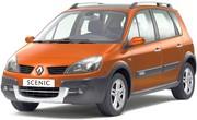 Renault Scenic Conquest : le Scenic des champs