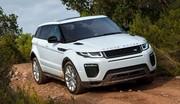 Essai nouveau Range Rover Evoque 2016 : un passe-partout !