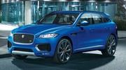 Jaguar F-Pace, un succès assuré !