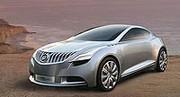 Buick Riviera Concept : Long fleuve tranquille