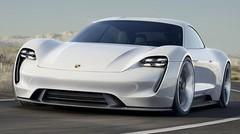 Mission E, le défi de Porsche à Tesla