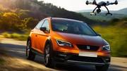 Seat Leon Cross Sport : Cupra + X-Perience = Cross Sport