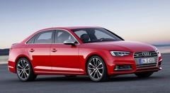 La nouvelle Audi S4 en vidéo