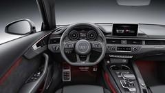 Audi S4 et S4 Avant 2016 : adieu compresseur, bonjour turbo