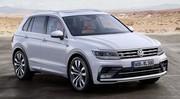 VW Tiguan mk2