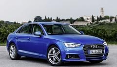 Essai Audi A4: Tout changer pour ne rien changer