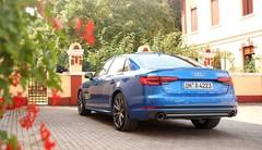 Essai Audi A4 2.0 TFSI : la berline pH neutre