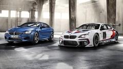 BMW M6 GT3 : Virage radical