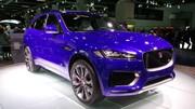 Prix Jaguar F-Pace : Ascension rapide