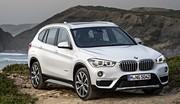BMW X1 : renouveau