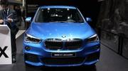 BMW X1: Mini X5