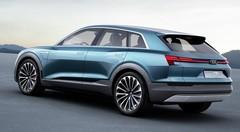Audi e-tron quattro concept : sa mise en série déjà prévue