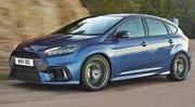 Prix Ford Focus RS 2016 : L'heure de l'addition