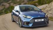 38600 euros pour la nouvelle Ford Focus RS