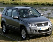Essai Suzuki Grand Vitara DDIS : pour la ballade champêtre