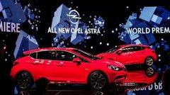 Opel Astra, une cinquième tout en douceur