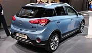 Hyundai i20 Active : rat des villes et des champs
