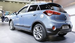 Hyundai i20 Active : sur un air de crossover