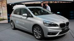BMW 225xe: Très prisée