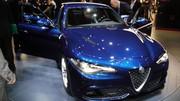 Alfa Romeo Giulia, la séduisante