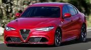 Alfa Giulia Quadrifoglio : un bien bel épouvantail
