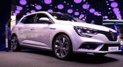 Renault Mégane IV : premier contact