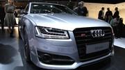 Audi S8 Plus : alias RS8