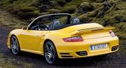 Porsche 911 Turbo Cabriolet : Un nouveau genre