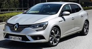 Renault Mégane : moins de 3l/100 km grâce à l'hybridation légère