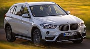 Essai BMW X1 xDrive 25d xLine : Transfiguré