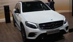 Mercedes GLC : a star is born