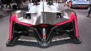 Entendu à Francfort : une supercar Hyundai inspirée par la Vision N ?
