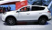 Toyota RAV4 Hybride : retour en grâce ?