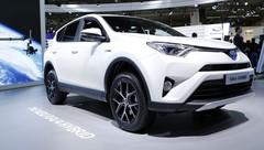 Toyota RAV4 hybride One : une série limitée à 200 exemplaires