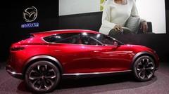 Mazda Koeru : proposition cohérente