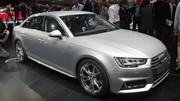 Audi A4 : bonheur intérieur