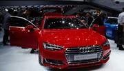 A comme Audi A4