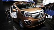 Opel Vivaro Surf Concept : paré pour la vague ?