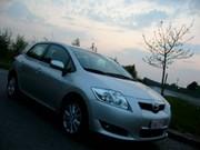 Essai Toyota Auris 1.6 VVT-i : sans (mauvaise) surprise