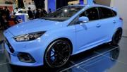 Ford Focus RS : La compacte qui chasse les GT