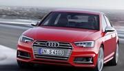 L'Audi S4, la petite surprise de 354 ch