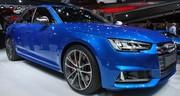 Nouvelle Audi S4 : changement de suralimentation