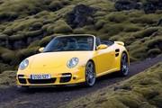 Porsche 911 Turbo Cabriolet : la gamme s'élargit