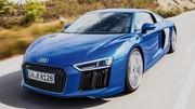 Essai Audi R8 Coupé V10 540 ch : Est-ce bien raisonnable ?